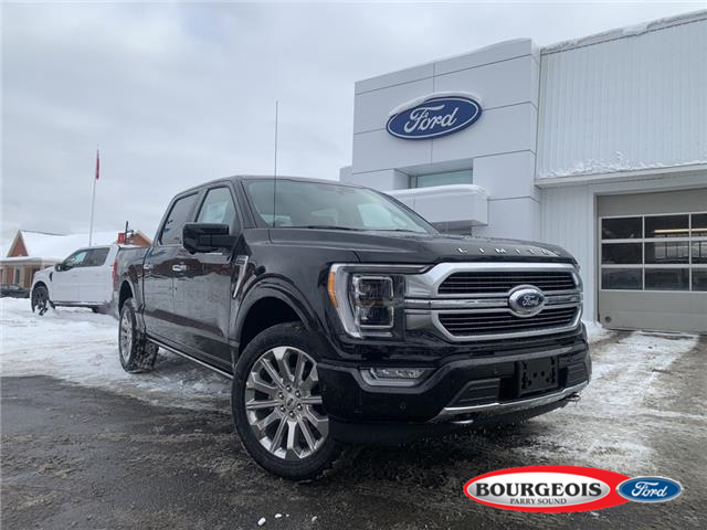 2021 Ford F-150  (Stk: 021026) in Parry Sound - Image 1 of 26