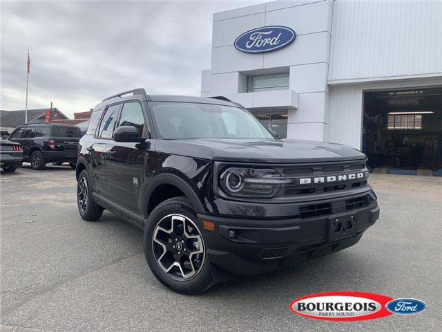2021 Ford Bronco Sport Big Bend (Stk: 021083) in Parry Sound - Image 1 of 21