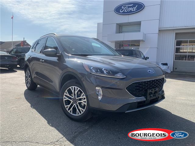 2021 Ford Escape SEL (Stk: 021084) in Parry Sound - Image 1 of 18