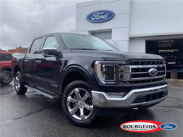 2021 Ford F-150  (Stk: 021089) in Parry Sound - Image 1 of 22