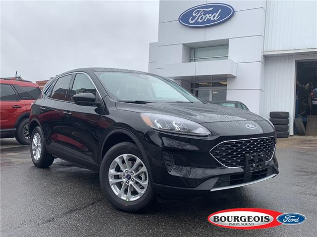2021 Ford Escape SE (Stk: 021091) in Parry Sound - Image 1 of 17