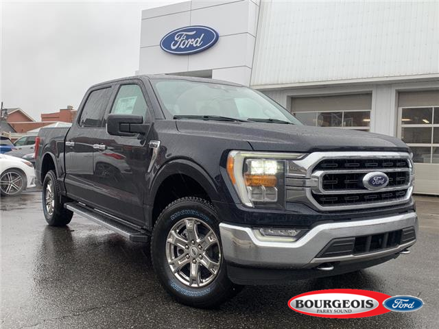 2021 Ford F-150 XLT (Stk: 021112) in Parry Sound - Image 1 of 21