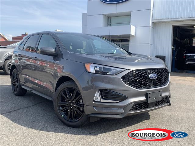 2021 Ford Edge ST Line (Stk: 021136) in Parry Sound - Image 1 of 20