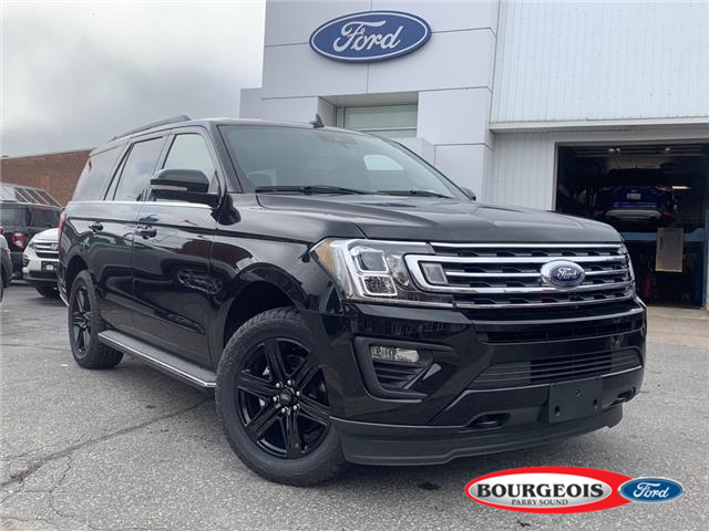 2021 Ford Expedition XLT (Stk: 021168) in Parry Sound - Image 1 of 22