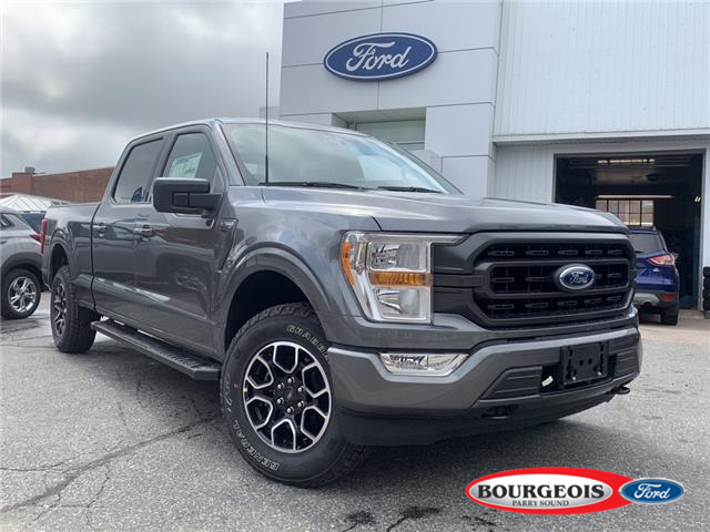 2021 Ford F-150 XLT (Stk: 021170) in Parry Sound - Image 1 of 20
