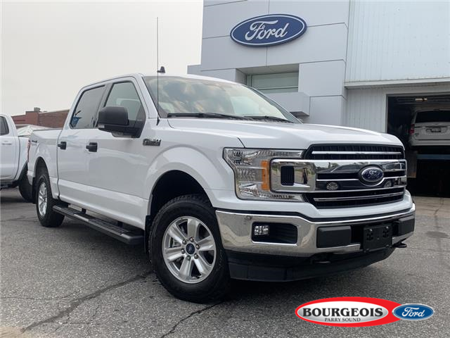 2020 Ford F-150 XLT (Stk: 020120) in Parry Sound - Image 1 of 18