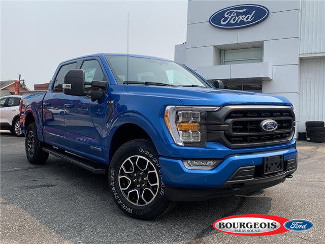 2021 Ford F-150  (Stk: 021174) in Parry Sound - Image 1 of 22