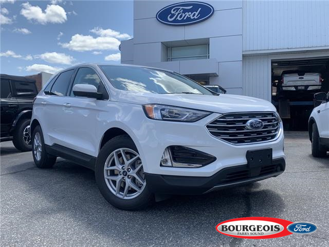 2021 Ford Edge SEL (Stk: 021179) in Parry Sound - Image 1 of 20