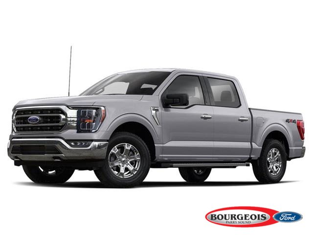 2021 Ford F-150  (Stk: 021185) in Parry Sound - Image 1 of 1