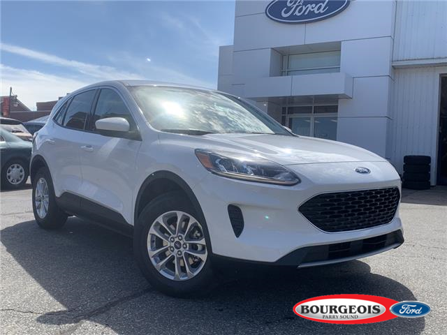 2021 Ford Escape SE (Stk: 021197) in Parry Sound - Image 1 of 16
