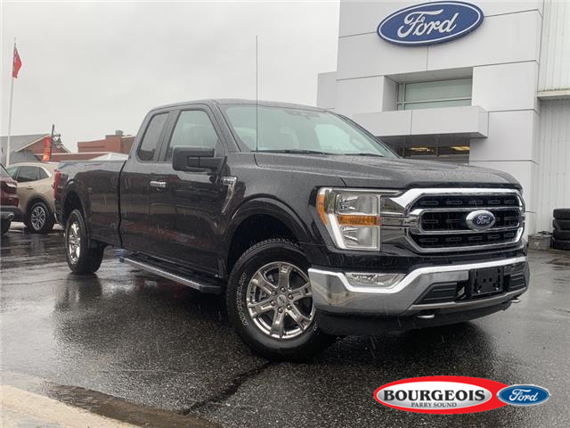 2021 Ford F-150 XLT (Stk: 021186) in Parry Sound - Image 1 of 20