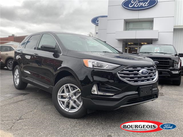 2021 Ford Edge SEL (Stk: 021228) in Parry Sound - Image 1 of 19