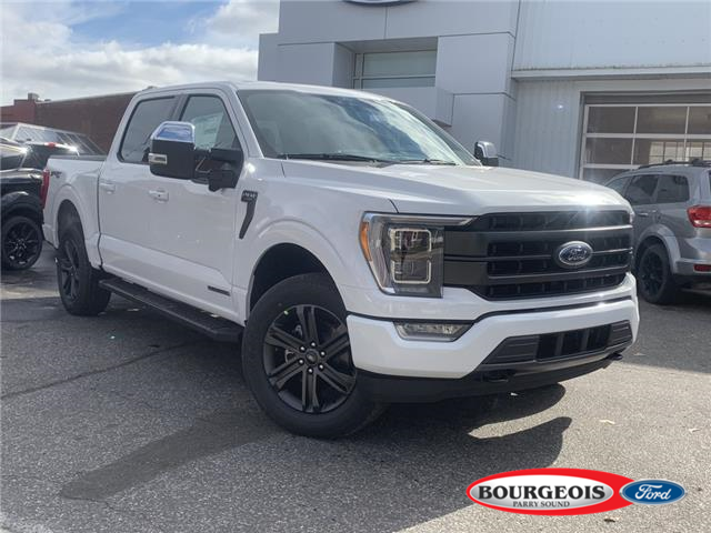2021 Ford F-150 Lariat (Stk: 021242) in Parry Sound - Image 1 of 27