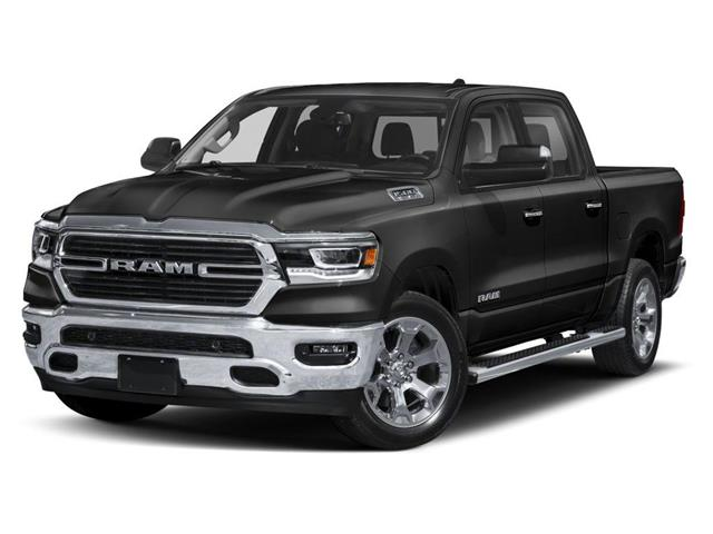 2020 RAM 1500 Big Horn (Stk: 3309D) in Uxbridge - Image 1 of 9