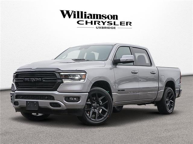 2020 RAM 1500 Rebel (Stk: 3246) in Uxbridge - Image 1 of 23