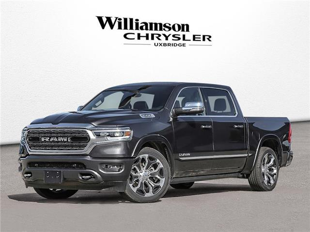 2020 RAM 1500 Limited (Stk: 3308) in Uxbridge - Image 1 of 23