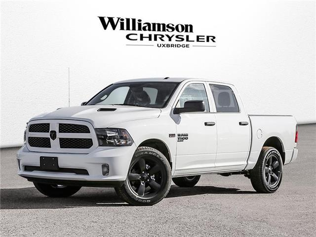 2020 RAM 1500 Classic ST (Stk: 3C6RR7) in Uxbridge - Image 1 of 23