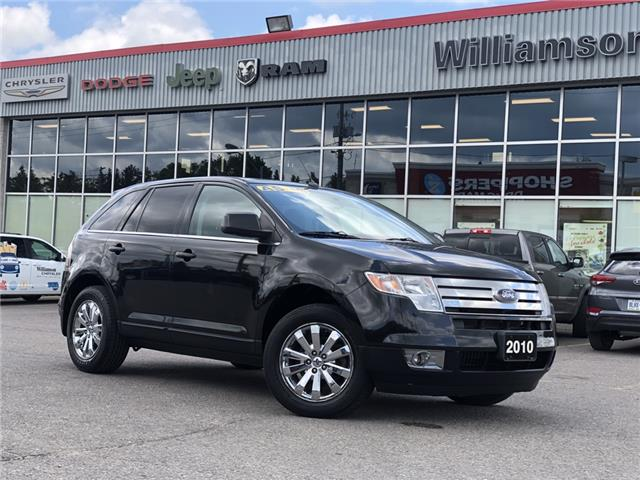 2010 Ford Edge Limited (Stk: W6251) in Uxbridge - Image 1 of 20