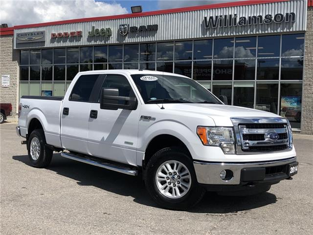 2014 Ford F-150  (Stk: W6283) in Uxbridge - Image 1 of 20
