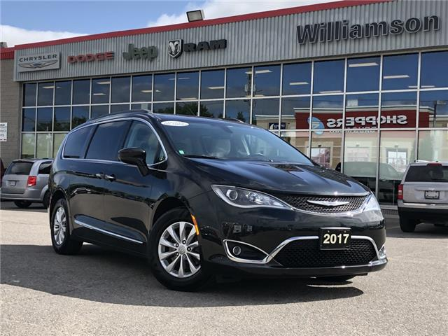 2017 Chrysler Pacifica Touring-L (Stk: W6359) in Uxbridge - Image 1 of 20