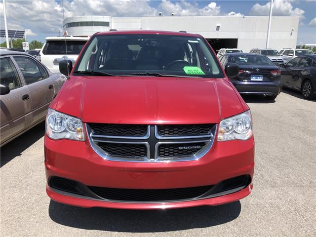 2012 Dodge Grand Caravan SE/SXT (Stk: P2133A) in Whitchurch-Stouffville - Image 1 of 8