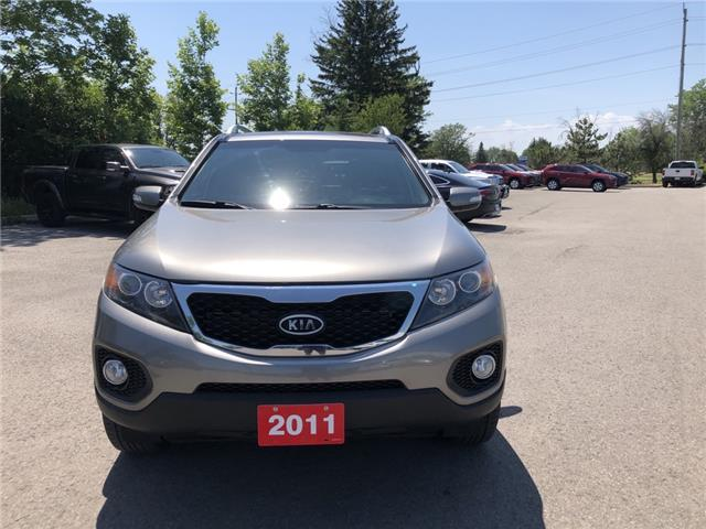 2011 Kia Sorento EX V6 (Stk: 200649A) in Whitchurch-Stouffville - Image 1 of 8