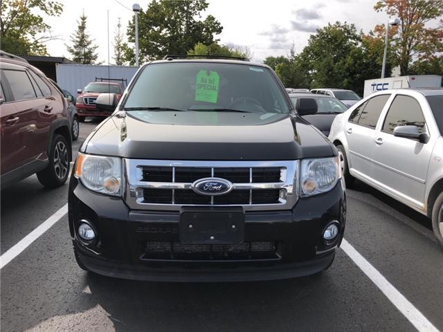 2012 Ford Escape XLT (Stk: 200856A) in Whitchurch-Stouffville - Image 1 of 6