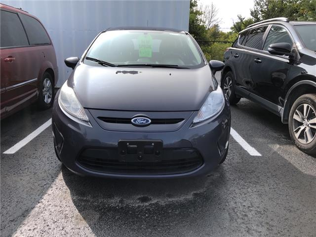 2013 Ford Fiesta SE (Stk: 200484AA) in Whitchurch-Stouffville - Image 1 of 5