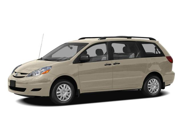 2009 Toyota Sienna LE 7 Passenger (Stk: P2287) in Whitchurch-Stouffville - Image 1 of 2
