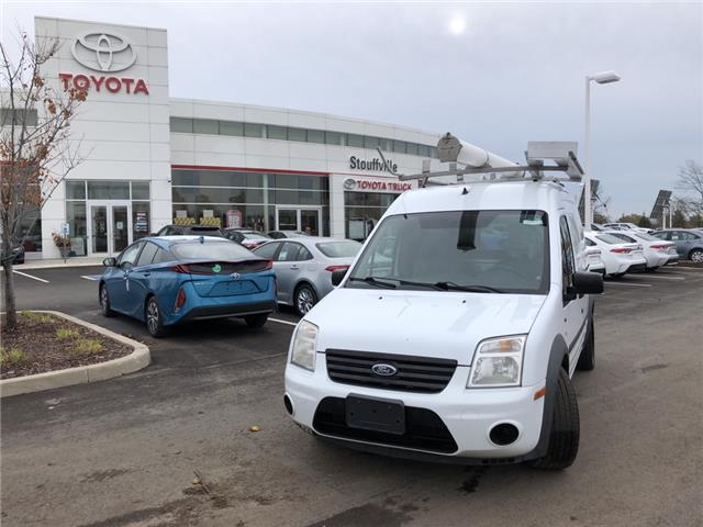 2010 Ford Transit Connect XLT (Stk: 210133A) in Whitchurch-Stouffville - Image 1 of 16