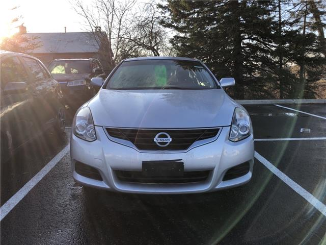 2012 Nissan Altima 2.5 S (Stk: LB746A) in Whitchurch-Stouffville - Image 1 of 4