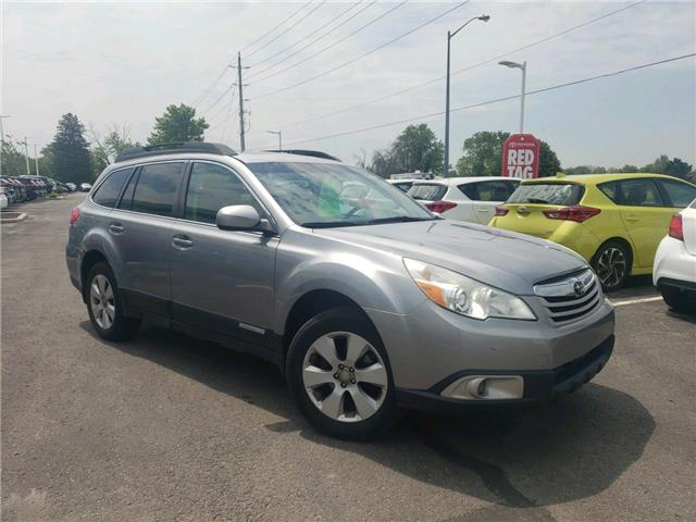 2010 Subaru Outback 2.5 i Sport (Stk: 210650A) in Whitchurch-Stouffville - Image 1 of 8