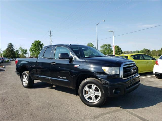 2011 Toyota Tundra  (Stk: 210621A) in Whitchurch-Stouffville - Image 1 of 10