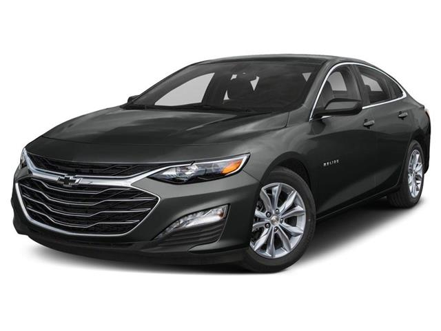 2019 Chevrolet Malibu LT (Stk: MA00008) in Tilbury - Image 1 of 9