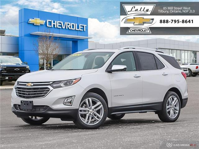 2020 Chevrolet Equinox Premier (Stk: EQ00152) in Tilbury - Image 1 of 27
