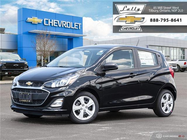 2019 Chevrolet Spark LS CVT (Stk: SP00023) in Tilbury - Image 1 of 27