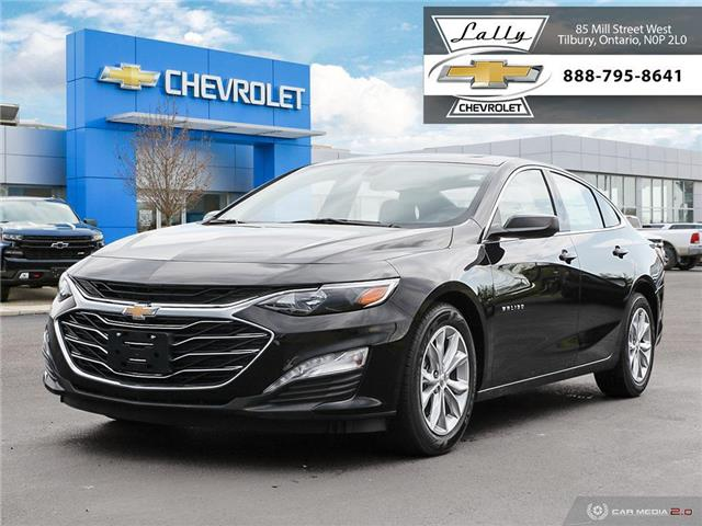 2019 Chevrolet Malibu LT (Stk: MA00037) in Tilbury - Image 1 of 27