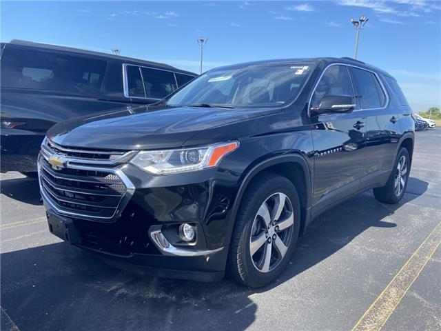 2018 Chevrolet Traverse 3LT (Stk: 00121A) in Tilbury - Image 1 of 1