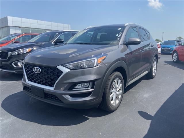 2020 Hyundai Tucson Preferred (Stk: 00107R) in Tilbury - Image 1 of 1