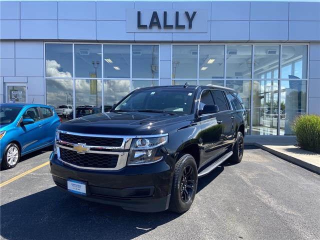 2020 Chevrolet Suburban LS (Stk: 00094R) in Tilbury - Image 1 of 21