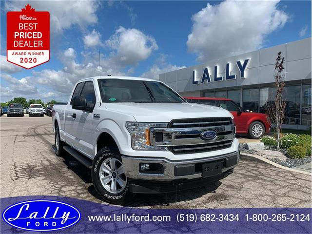 2018 Ford F-150  (Stk: 26366a) in Tilbury - Image 1 of 20