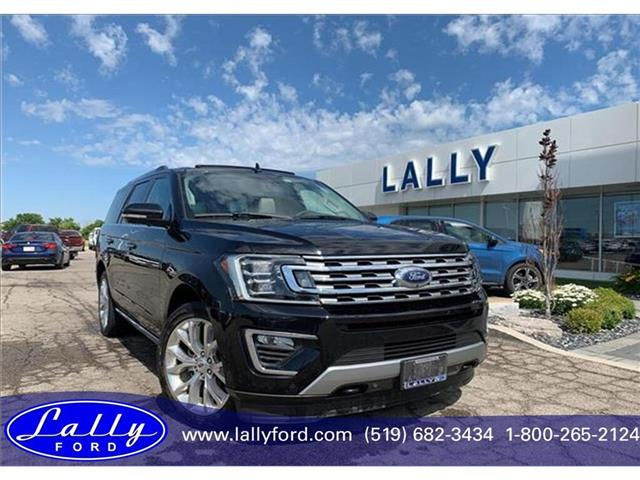 2019 Ford Expedition Limited (Stk: 26453a) in Tilbury - Image 1 of 19