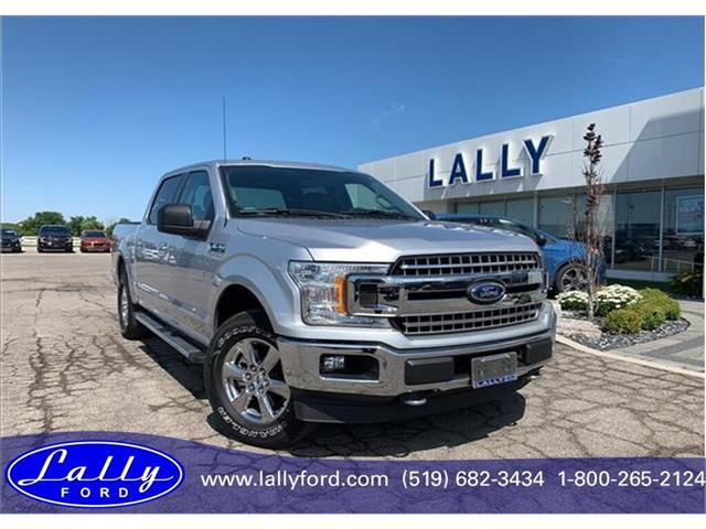 2018 Ford F-150  (Stk: 26464a) in Tilbury - Image 1 of 18