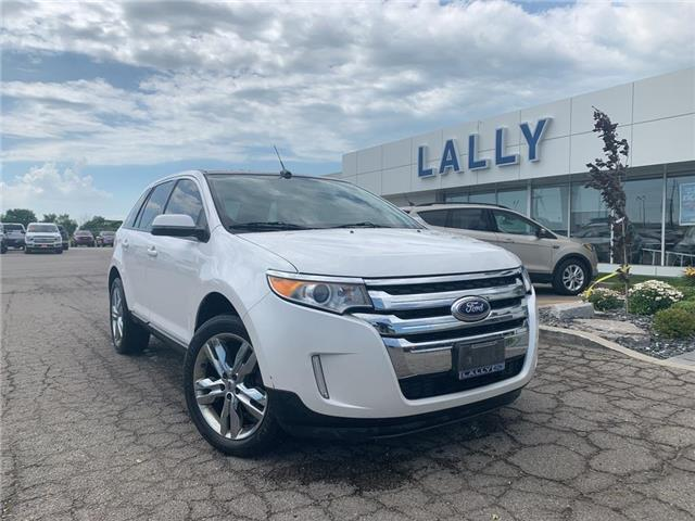 2014 Ford Edge SEL (Stk: 26344A) in Tilbury - Image 1 of 18