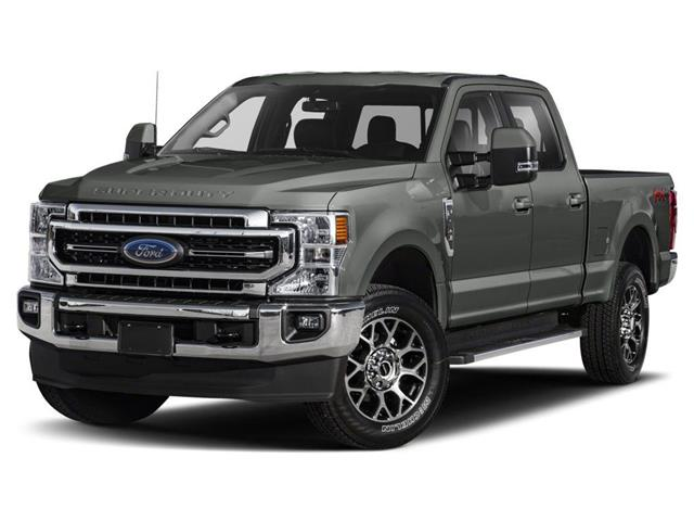 2020 Ford F-250 Lariat (Stk: FF26555) in Tilbury - Image 1 of 9