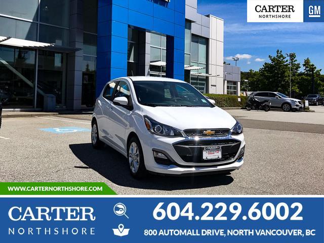 2020 Chevrolet Spark 1LT CVT (Stk: P74480) in North Vancouver - Image 1 of 13