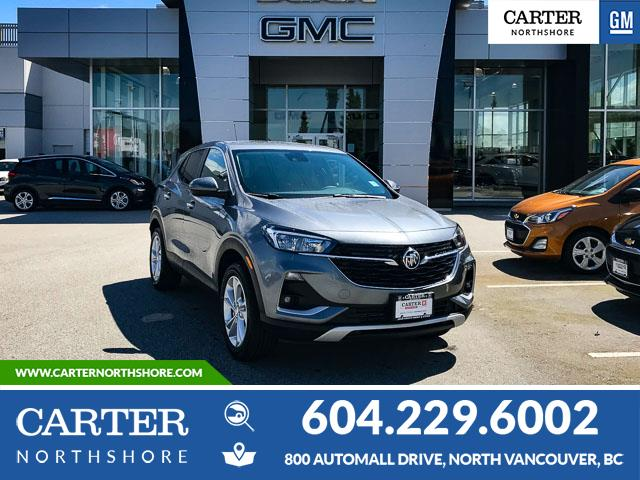 2020 Buick Encore GX Preferred (Stk: K07720) in North Vancouver - Image 1 of 13