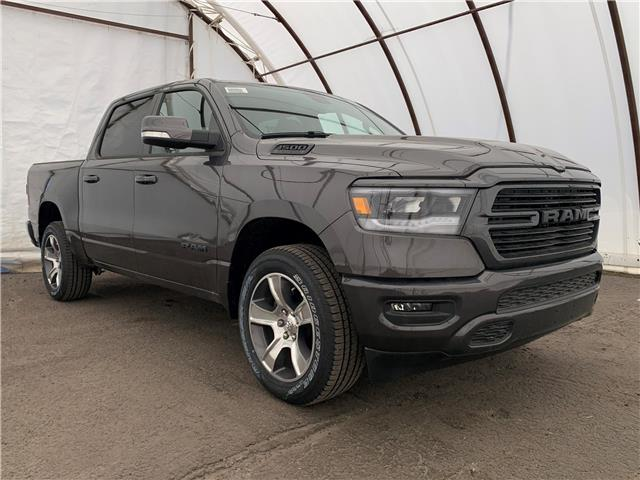 2020 RAM 1500 Rebel (Stk: 200034) in Ottawa - Image 1 of 30
