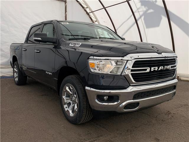 2020 RAM 1500 Big Horn (Stk: 200039) in Ottawa - Image 1 of 30