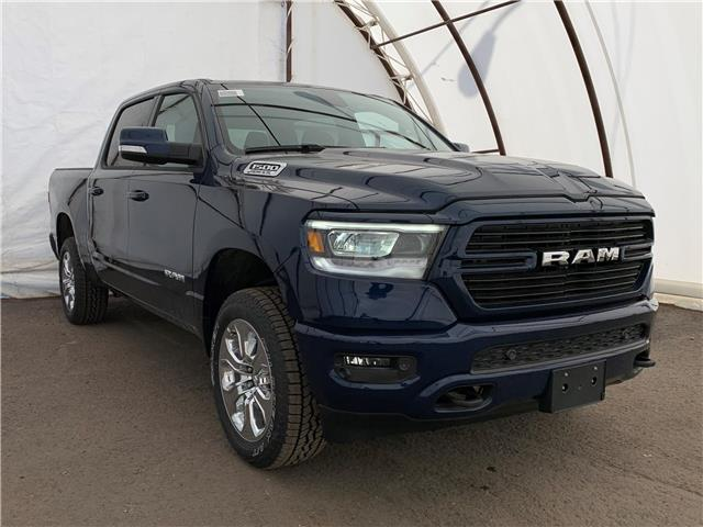 2020 RAM 1500 Big Horn (Stk: 200082) in Ottawa - Image 1 of 30